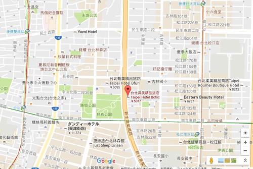 ビューティ ホテル 台北 - ホテル Bchic(Beauty Hotels Taipei - Hotel Bchic
