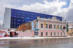 [2014-04-27] Views of Yekaterinburg