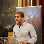 Fri, 14/10/2016 - 17:21 - Estudante Erasmus na ESCS, Giovanni Teresi