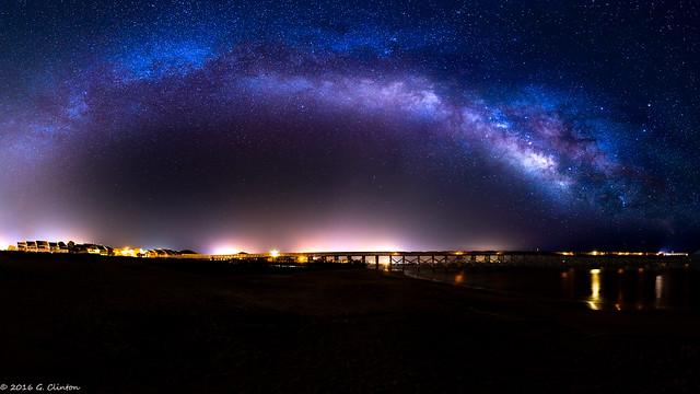 Milky Way - MB, Canon EOS 5D MARK III, Canon EF 24mm f/1.4L II