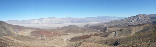 Death Valley, Panasonic DMC-FT4