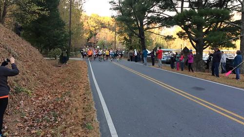 Tryon Half Marathon 2016