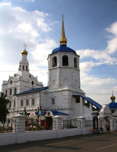 Odigitrievsky Cathedral