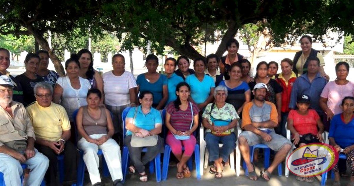 Consejo de protección culminó con talleres en Ricaurte