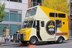 Seattle Food Truck