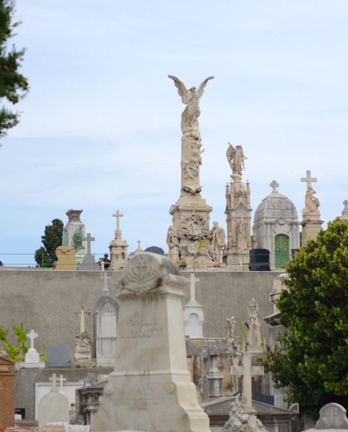 Cemetery of Nice