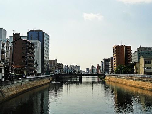 Hakata, Fukuoka, Japan