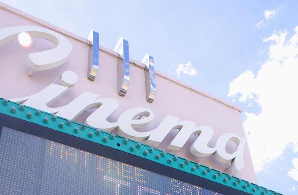 cinema theater rochester ny