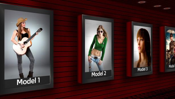 Girls Models
