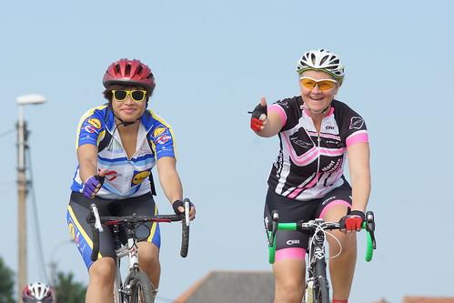 West-Vlaanderens Mooiste - fietsvierdaagse