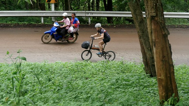 Cycling the Mae Hong Son Loop 33