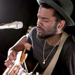 Fri, 28/08/2015 - 4:24pm - Gary Clark Jr Live in Studio A, 8.28.2015 Photographer: Nick D'Agostino