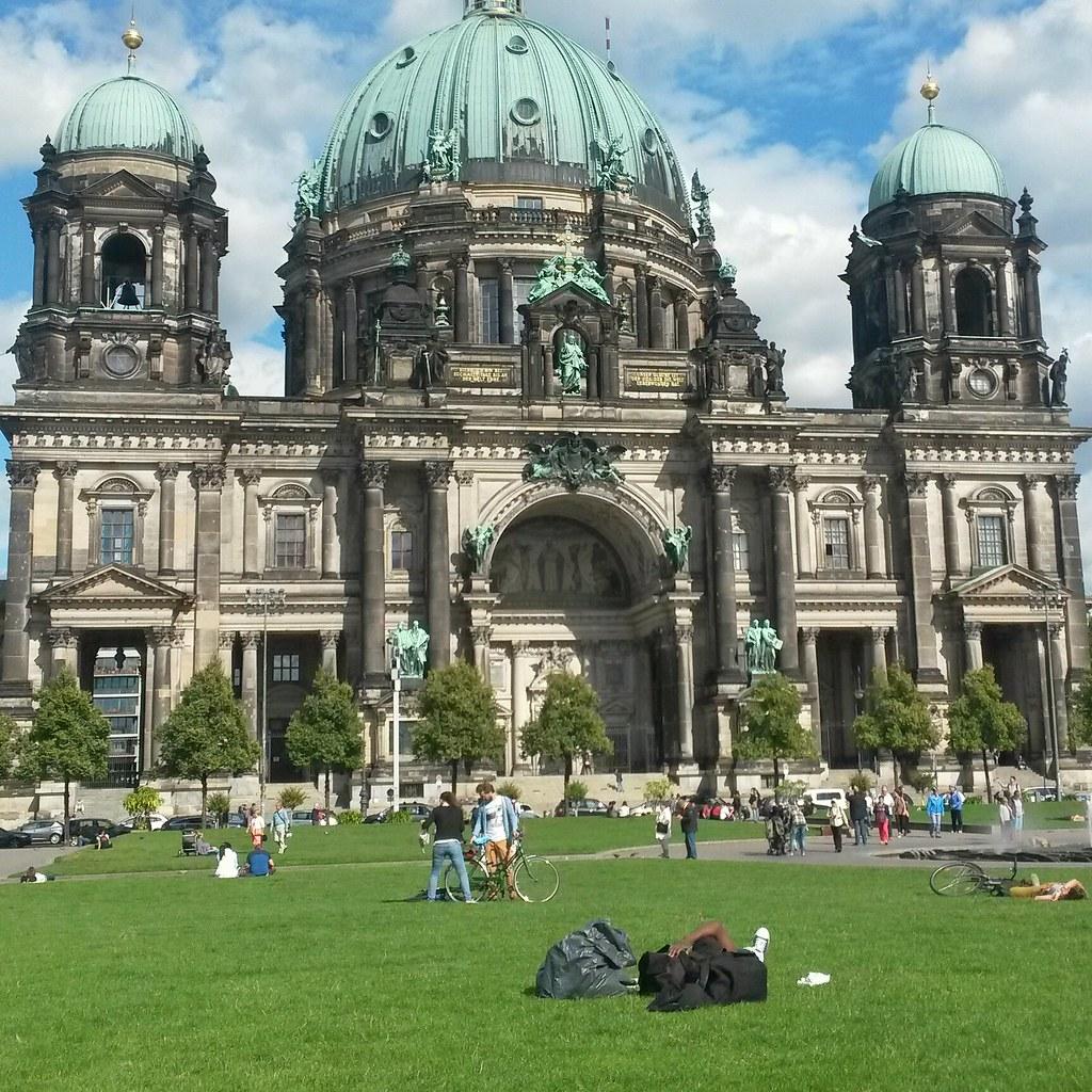 Berliner Dom, Berliini, Saksa