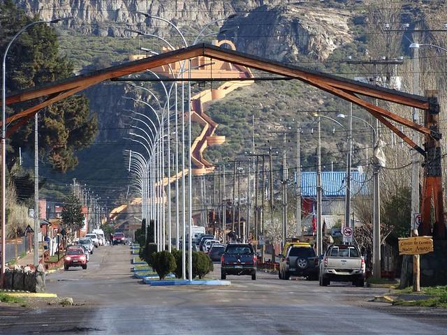 Chile Chico
