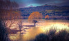 Sunset in the Valley, after the storm by * landscape photographer *