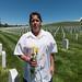 Teresa: Santa Fe, New Mexico by Chris Arnade