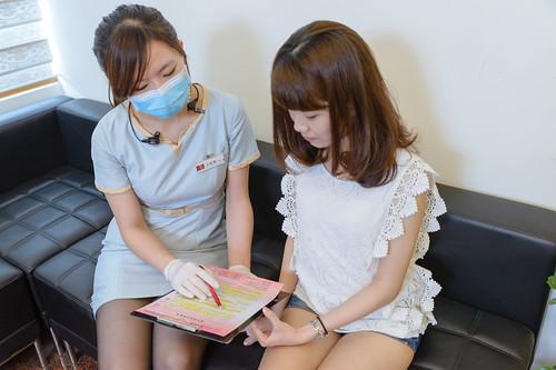 台南遠東牙醫護理師分享挑選牙醫診所的5個重點 (7)