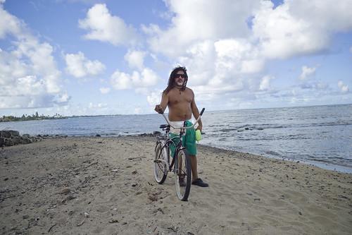 Kahuku Oahu HAWAII / LEICA M9 × SUMMICRON-M 28mm F2 ASPH. / JJ C9 04 068