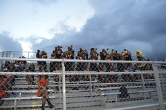 004 Fairley High School Band