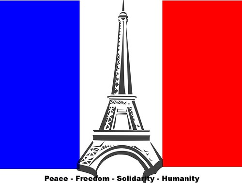 Peace - Freedom - Solidarity - Humanity
