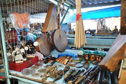 17 Ulan Bator, mercado negro, chaman y Festival de Nadam (24)