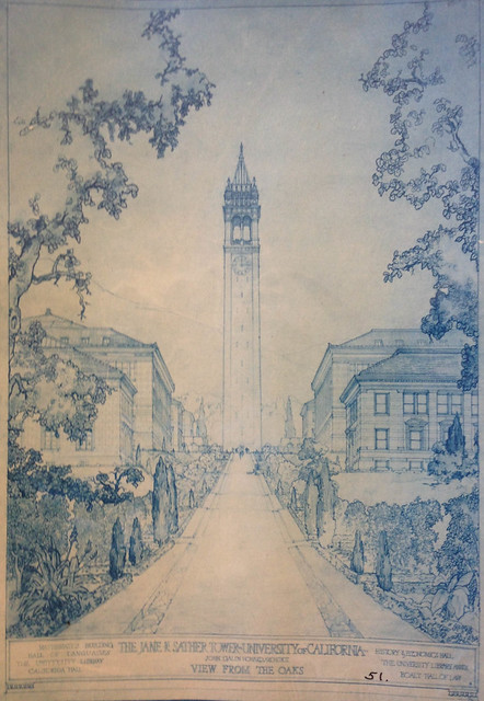 The Jane Sather Tower