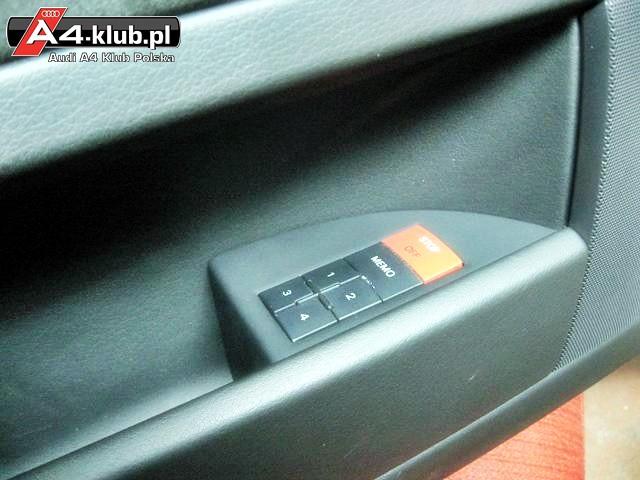 75237 - Instalacja modułu pamięci ustawień fotela kierowcy i lusterek - 10