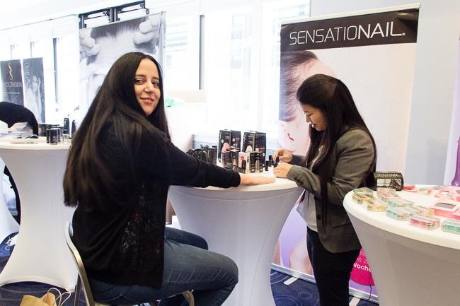 Beautypress Bloggerevent Sensationail