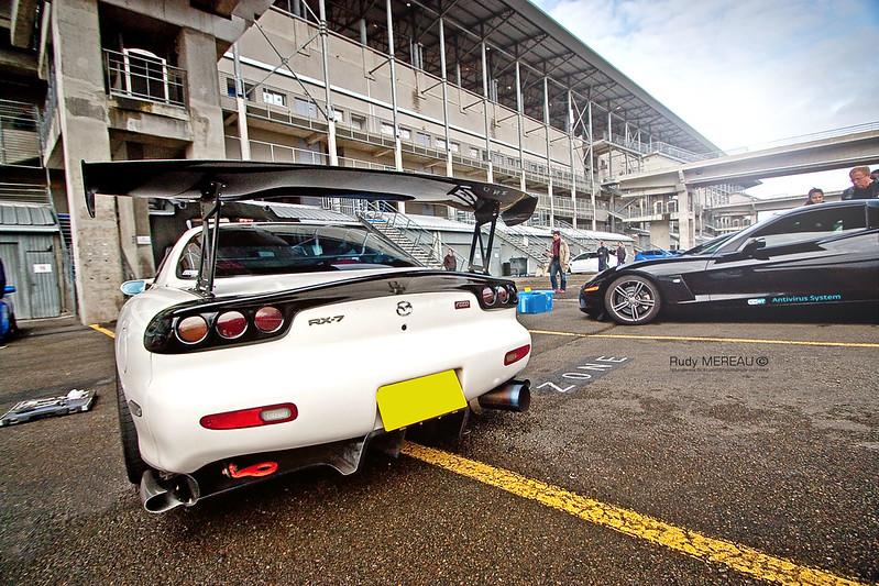 CR : Journée 100% Piste sur le circuit du Bugatti le 29 Nov. 2015 22793045733_9f519c378c_c