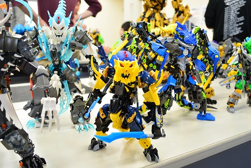 Yokohama BIONICLE fan meeting