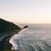 Where Klamath River meets the North Pacific. by EzekielGonzalez