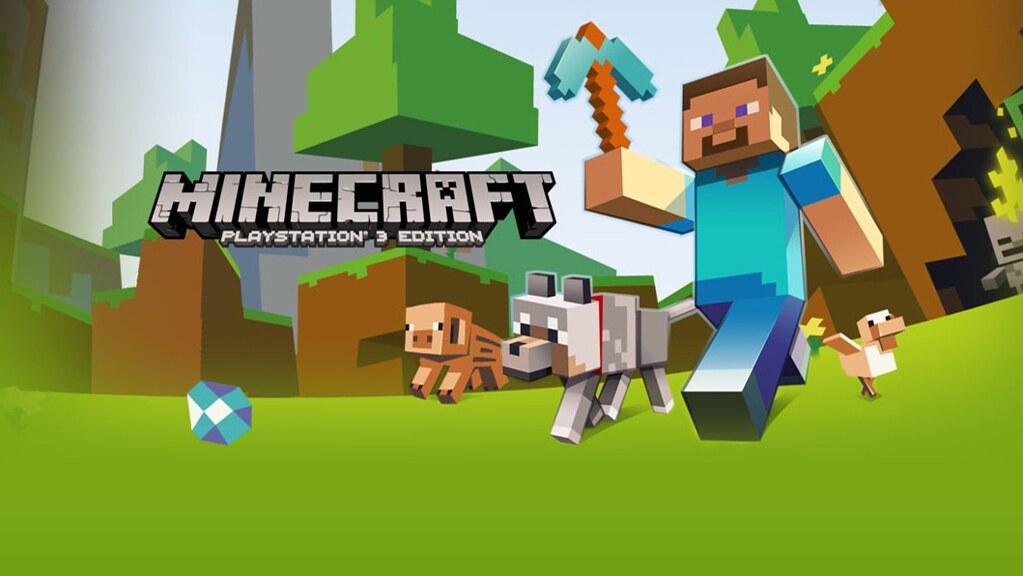مايكروسوفت تستخدم لعبة Minecraft لتعليم البرمجة للأطفال