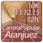 Carrera Aranjuez 2015