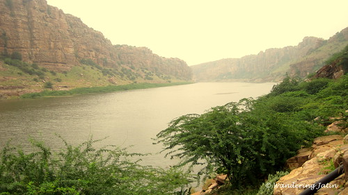 Gandikota Gorge View