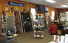 Interior Maine Ski Museum (Ski Museum of Maine)