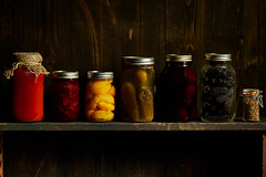 Food Photography | Home Canning
