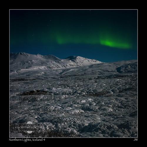 Northern Lights, Iceland 4