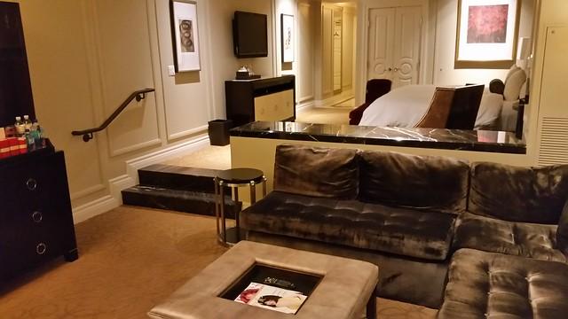 Palazzo Room