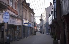 Pedestrian street - Photo of Ribécourt-la-Tour