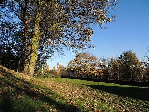 Pontefract Castle16