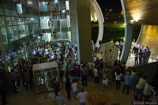 CIT - Centro de Informações Turísticas - Votuporanga - SP