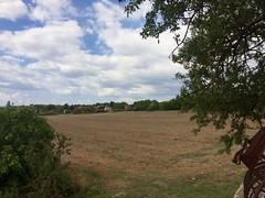 Dead rural ...