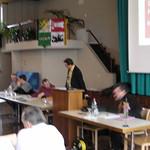 Hauptversammlung 2006