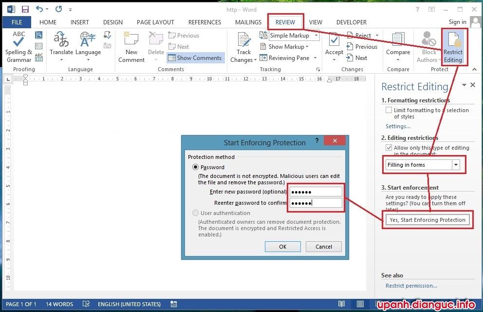 tie-smallHướng dẫn chống copy chỉnh sửa file word 2003 2007 2010 2013