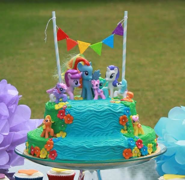 Cake by Rukshala Jayasundera