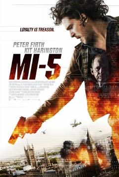 Assistir MI-5 Dublado