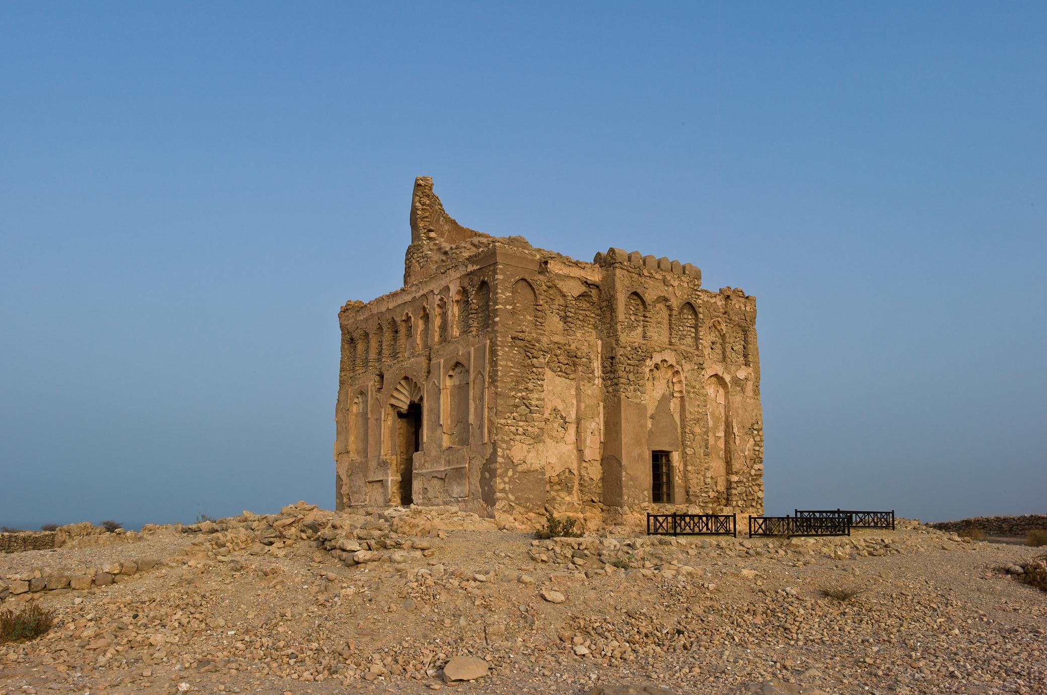 Bibi_Maryam_mausoleum
