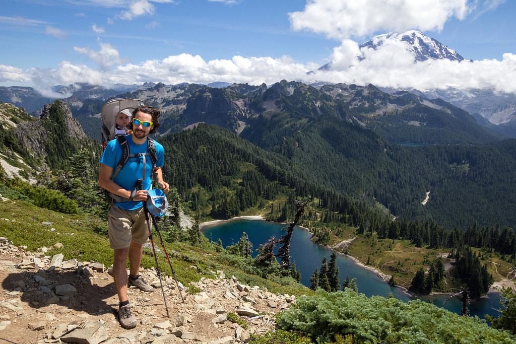Tolmie Peak Lookout 182