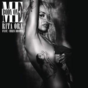 Rita Ora – Body on Me (feat. Chris Brown)