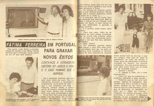 Crónica Feminina Nº 1239, Agosto 21 1980 - 5